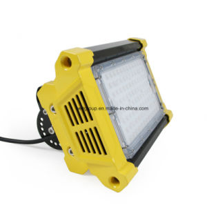 Double Module Integration LED Floodlight with Waterproof IP65 Level pictures & photos