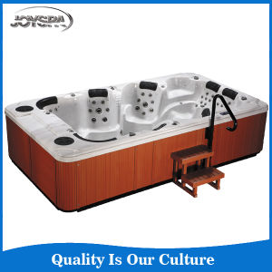 Promotional Home Use China Supply Us Balboa Control System Sex Massage Outdoor SPA pictures & photos