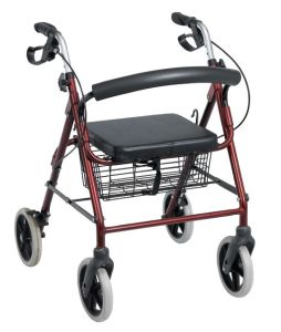 Rollator (SK-RT402) pictures & photos