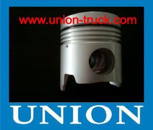 Auto Engine Spare Parts Hino M10u Piston Kit for Diesel Trucks pictures & photos