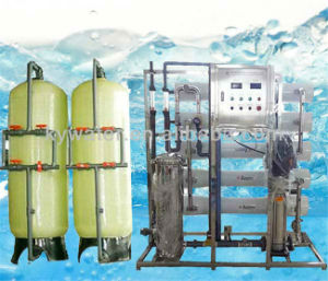 Factory Medium Size Brackish Water Purification RO Water Equipment (KYRO-5000) pictures & photos