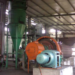 High Efficiency Ultrafine Stone Crusher pictures & photos