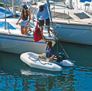 2.6HP 2-Stroke Outboard Engines pictures & photos