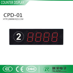 Counter Display (CPD-01)
