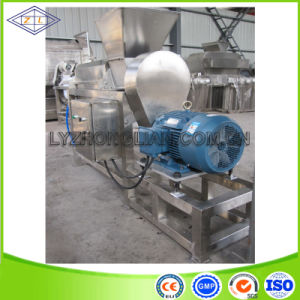 Double Helix Vegetables and Fruits Juicer Machine pictures & photos