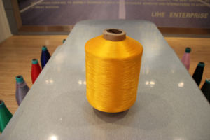 PP Yarn with Twisted (600d)