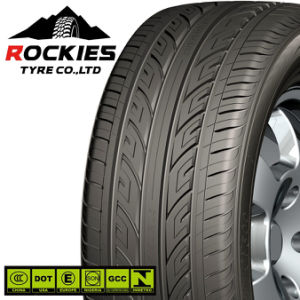 Passenger Radial Car Tires, Auto Racing Auto Tires, UHP, PCR, Performance Tyres/Tires (205/55R15)