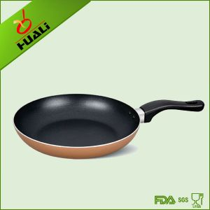 Hot Kitchenware Chinese Aluminum Non Stick Fry Pan