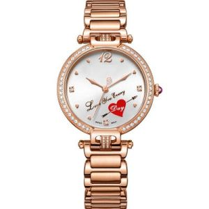 Fashion Ladies Ladies Timepiece pictures & photos