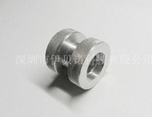 Precision CNC Machining of Aluminium for Accessories Custom Machine pictures & photos