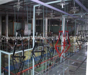 Hanging Conveying Machine pictures & photos