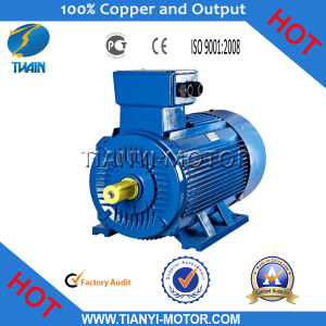 Affordable Price Electrical Motor (Y2-712-2) pictures & photos