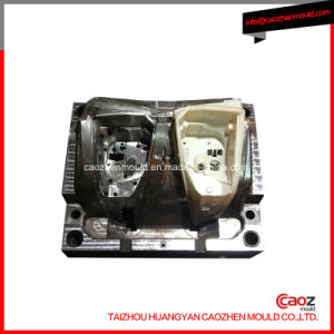 High Quality Plastic Injection Car Part Mould in China