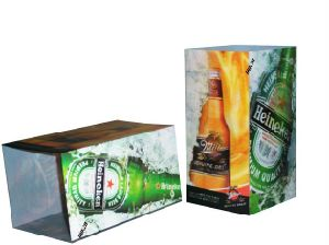 Customized Design 3D Lenticular Plastic Packing pictures & photos