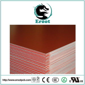 Aluminum Base Copper Clad Laminate Board