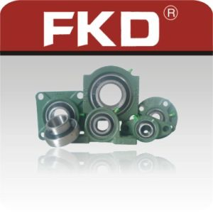 High Quality Bearing, Kinds of Pillow Block Bearings Ucp Uct Ucf Ucfl pictures & photos