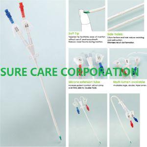 Long Term Haemodialysis Hemodialysis Catheter pictures & photos