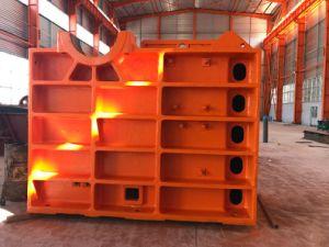 Heavy Crusher Machinery Jaw Crusher 1200*1500