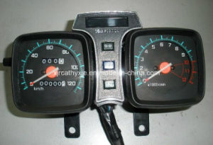 Suzuki Motorcycle Speedometer for Motorcycle Parts with High Quality pictures & photos