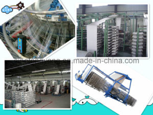 Tongyong Machinery Best Sell Plastic Woven Bag Machine pictures & photos