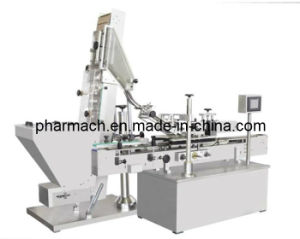 Yg-80 Automatic Press Capping Machine pictures & photos