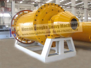 2015 Best Quality Stone Ball Mill pictures & photos