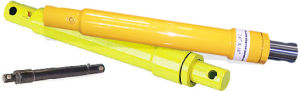 Snowplow RAM (Hydraulic Cylinder) for North America pictures & photos