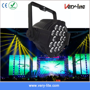 Non-Waterproof 18*10W LED PAR Light