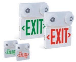 Exit Light (HK-218) pictures & photos