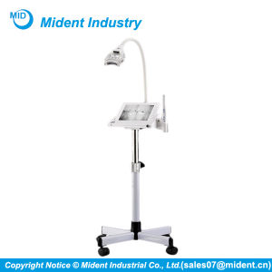 Great Dental LED Light 8 Inch LCD Teeth Whitening pictures & photos