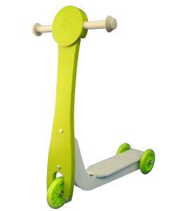 Wooden Scooter (TTWS001)
