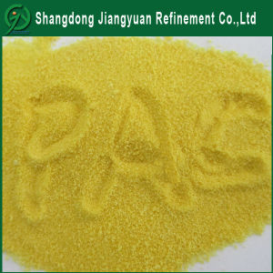 Poly Aluminium Chloride, for Waste Water Treatment, PAC pictures & photos