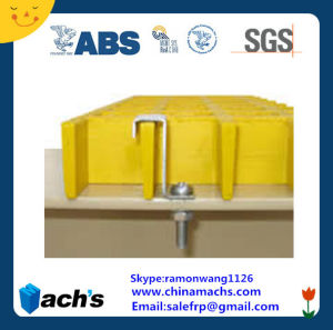L Clips for FRP Grating/L Type Clamp /Steel Grating Clips 316s/S pictures & photos