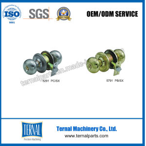 Good Quality Hot Selling Cylindrical Door Knob Lock/ (5791) pictures & photos
