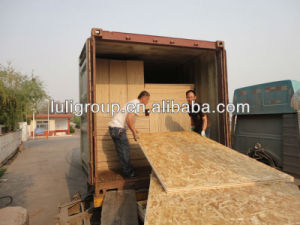 15mm 22mm OSB Board with Bulk Packing pictures & photos