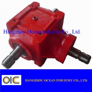 Agricultural Machine Gearbox pictures & photos