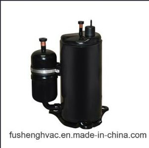GMCC Rotary Air Conditioner Compressor R22 50Hz 1pH 220V / 220-240V pH330X2CS-8KUC3