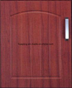 Ned Style Cabinet Door/PVC Faced Cabinet Door/Best Quality Door pictures & photos