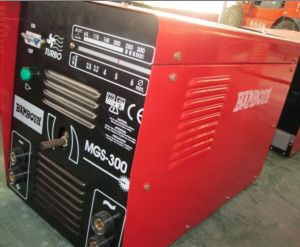 AC DC Welding Machine MMA400 pictures & photos