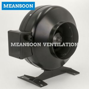 6 Inches Hydroponics Inline Duct Fan pictures & photos