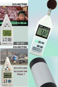 Sound Level Analyzer, Sound Analyzer St-Xxx / Tm-Xxx pictures & photos