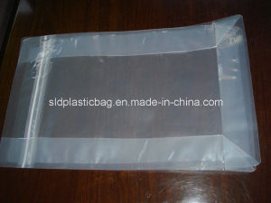 2015 New Fashion Resealable Plastic Bag for Food Packaging pictures & photos