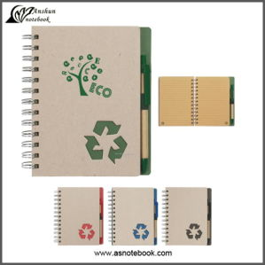 Bulk Production Cheap Spiral Style Notebook