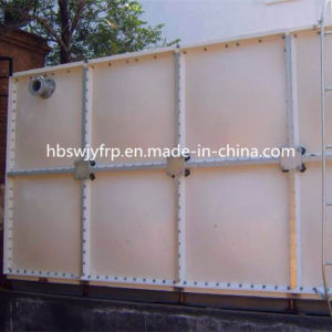 Various FRP Water Storager Tank GRP Water Tank pictures & photos