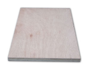 E2 WBP Glue Poplar Core Plywood pictures & photos