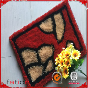 New Design Home Textile Durable Floor Mat pictures & photos