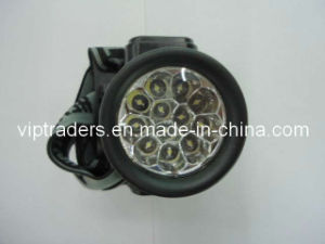 12PCS LED Headlamp/LED Headlight (YX-809-12C)