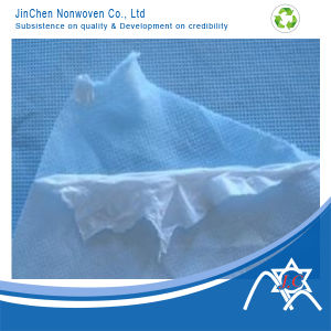 Liminated PP Non-Woven Fabric pictures & photos