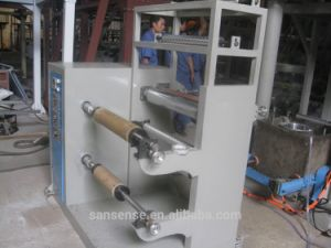 Heat Shrink Film Machine for PVC pictures & photos