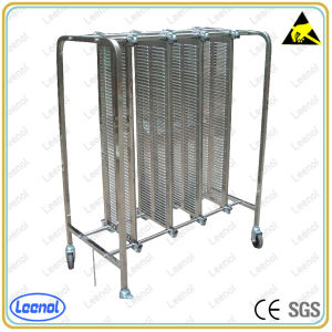 Antistatic PCB Storage Trolley pictures & photos